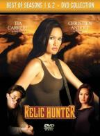 Relic Hunter - Best of Seasons 1 & 2