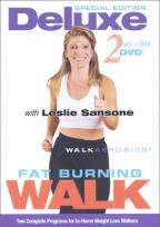 Leslie Sansone - Fat Burning