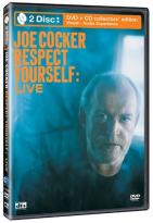 Joe Cocker - Respect Yourself Live