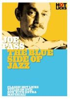 Joe Pass - The Blue Side of Jazz
