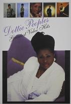 Dottie Peoples - Greatest Video Hits
