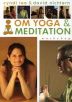 OM Yoga and Meditation Workshop