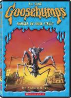 Goosebumps - A Shocker on Shock Street