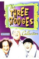 Three Stooges Comedy Collection