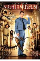Night at the Museum/Cheaper by the Dozen (2003)