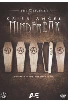 5 Lives of Criss Angel: Mindfreak