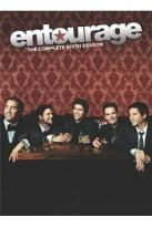 Entourage - The Complete Sixth Season