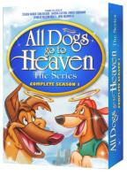 All Dogs Go to Heaven - The Series - The Complete Season 1