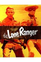 Lone Ranger: Collector's Edition