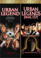 Urban Legend/Urban Legends: Final Cut