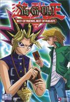 Yu-Gi-Oh - Vol. 11: Best of Friends, Best of Duelists