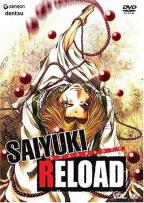 Saiyuki Reload - Vol. 6