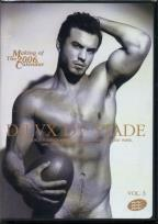 Dieux Du Stade - Making Of The 2006 Calendar Vol. 3