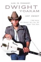 Dwight Yoakam - Just Dwight 