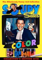 Soupy Sales In Living Color
