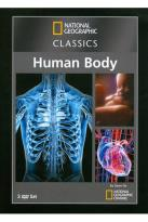 National Geographic Classics: The Human Body