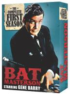 Bat Masterson - The Complete Season One