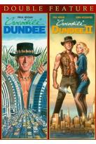Crocodile Dundee Double Feature