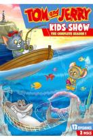 Tom and Jerry Kids Show - The Complete First Season