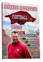 Arkansas Razorbacks: Football Preview 2013