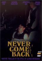 Never Come Back - Collection Set