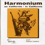 Harmonium - In California
