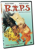 B.A.P.S.