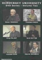Democracy University DVD Series - Volume 2
