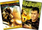 Black Hawk Down/Sniper 3 2-Pack