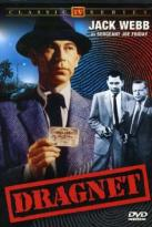 Dragnet - Volumes 1-6