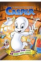 Spooktacular New Adventures of Casper - Volume 2