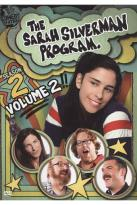Sarah Silverman Program: Season Two, Vol. Two