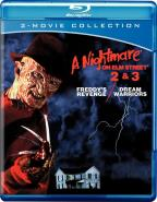 Nightmare on Elm Street 2/Nightmare on Elm Street 3