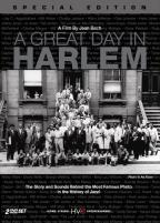 Great Day in Harlem