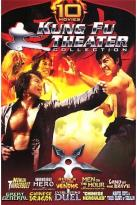 Kung Fu Theater Collection - Vol. 1
