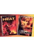 Moscow Heat/The Defender