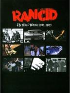 Rancid: The Music Videos 1993-2003