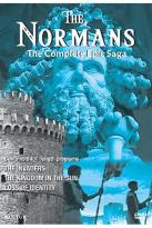 Normans - The Complete Epic Saga