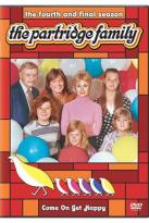Partridge Family - The Complete Fourth Season