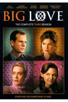 Big Love - The Complete Third Season