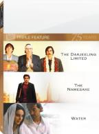 Darjeeling Limited/The Namesake/Water