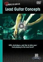iVideosongs: Lead Guitar Concepts
