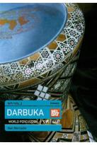 Nan Mercarder: World Percussion, Vol. 2 - Darbuka