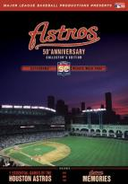 MLB: Astros 50th Anniversary - The Essential Games of the Houston Astros/Astros Memories