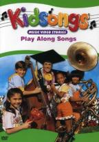 Kidsongs - Play-Along Songs