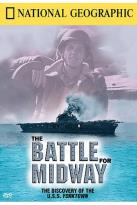 National Geographic - The Battle For Midway
