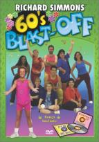 Richard Simmons: 60s Blast-Off