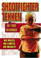 Shootfighter Tekken - The Tough DVD Collection