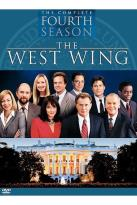 West Wing - The Complete Fourth Season