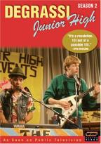 Degrassi Junior High - Complete Second Season